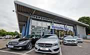 Mercedes-Benz of Blackburn