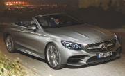 S-Class Cabriolet